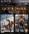 God Of War Collection Ps3 - VG4502