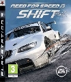 Need For Speed Shift Ps3 - VG3839