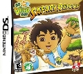 Go Diego Go, Safari Rescue Nintendo Ds - VG9234