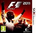 Formula 1 2011 Nintendo 3Ds - VG3779