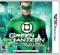 Green Lantern Rise Of The Manhunters Nintendo 3Ds - VG3900