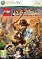 Lego Indiana Jones 2 Xbox360 - VG3753