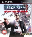 Dead Rising 2 Off The Record Ps3 - VG3601