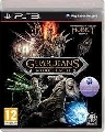 Guardians Of Middle Earth The Hobbit Dlc Only Ps3 - VG15989
