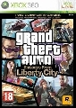 Grand Theft Auto Iv Episodes From Liberty City Xbox360 - VG4606