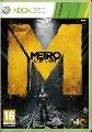 Metro Last Light Xbox360 - VG4392