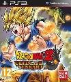 Dragon Ball Z Ultimate Tenkaichi Ps3 - VG3283
