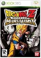 Dragon Ball Burst Limit Xbox360 - VG15220