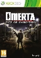 Omerta City Of Gangsters Xbox360 - VG16671