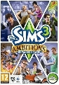 The Sims 3 Ambitions Pc - VG4199
