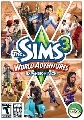 The Sims 3 World Adventures Pc - VG4192