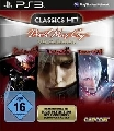Devil May Cry Hd Collection Ps3 - VG4164