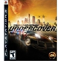 Need For Speed Undercover Ps3 - VG6991