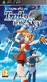 Legend Of Heroes Trails In The Sky Psp - VG10160