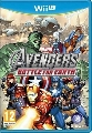 Avengers Battle For Earth Nintendo Wii U - VG13997