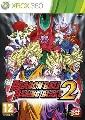 Dragon Ball Raging Blast 2 Xbox360 - VG8293