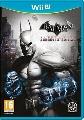 Batman Arkham City Armored Edition Nintendo Wii U - VG3439