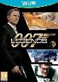 James Bond 007 Legends Nintendo Wii U - VG13993