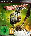 Earth Defense Force Insect Armageddon Ps3 - VG11705