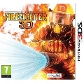 Real Heroes Firefighter 3D Nintendo 3Ds - VG14144