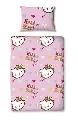 Set De Pat Hello Kitty Folk Junior - VG17275