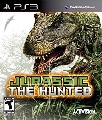 Jurassic The Hunted Ps3 - VG20487
