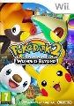 Pokepark 2 Beyond The World Nintendo Wii - VG4421