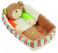 Cuibusor Teddy pentru bebelusi  - FUNK91830