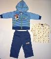 Set haine toamna copii 14094A