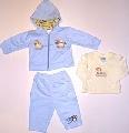 Set haine pentru copii toamnaprimavara  BEAR