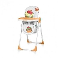 Baby Design Cookie 01 peach - scaun de masa