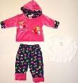 Set hainute bebeluse pentru iarna - 13984