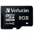 Card de Memorie Lexar MicroSDHC 8GB Class10 (LSDMI8GBABEUC10)