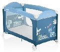 Patut Dolce Nanna Plus Brevi pliabil pentru copii - HPBBV811