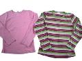 Set doua bluze fete STEPS