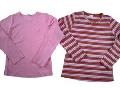 Set 2 bluze fetite STEPS