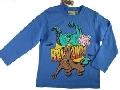 Bluza copii SCARY DOO -Hainute copii cu Scooby