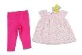 Set hainute bebe in culori pastelate - BBN1187