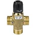 Vana termostatica apa calda TVM-W 20