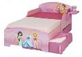 Pat Disney Princess Cu Suport Carti - FUNK99DPS01