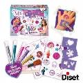 Set Creatie Tatuaje Violetta Disney - ZBR13673