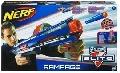Nerf Elite - Elite Rampage Blaster - ZBR8553