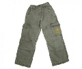 Pantaloni copii WILD AMERICA  - HN71282C