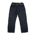 Pantaloni dublati cu polar la interior COLD TIME - HNW1392