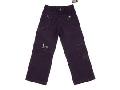 Pantaloni copii SUPER  - HN71217