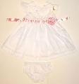 Rochita bebeluse eleganta 15122