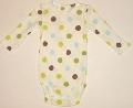 Body bebelusi cu buline colorate 15021