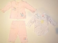 Set haine bebeluse -14954A
