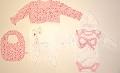 Set hainute cu buline pentru bebeluse -14959