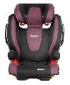 Scaun auto pentru copii fara isofix Monza Nova 2 Violet - TNA6150.21214